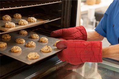 Cooperstown Bed and Breakfast - fresh cookies