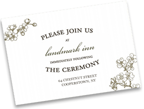 Intimate Wedding and Elopement Ceremony in Upstate New York