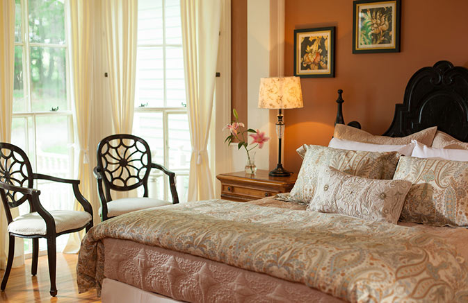 Boutique Hotel in Cooperstown NY