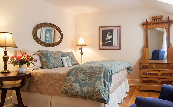 Exceptional Lodging in Coopertown, NY