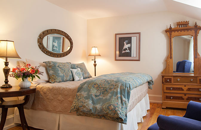 Cooperstown NY Lodging