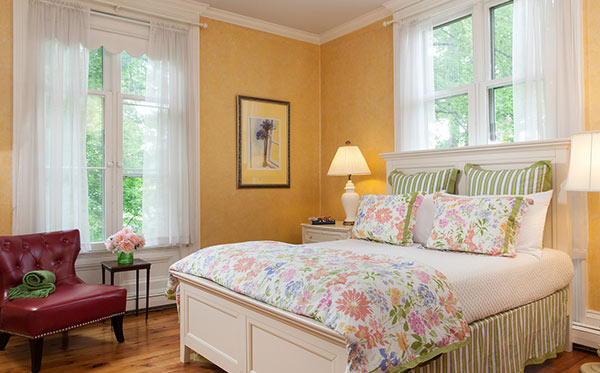 Bed and Breakfast in Cooperstown, NY
