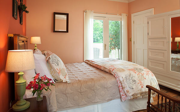 Bed and Breakfast in Cooperstown - B&B