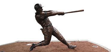 baseball-statue
