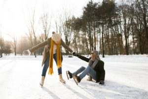winter activities in Cooperstown, NY