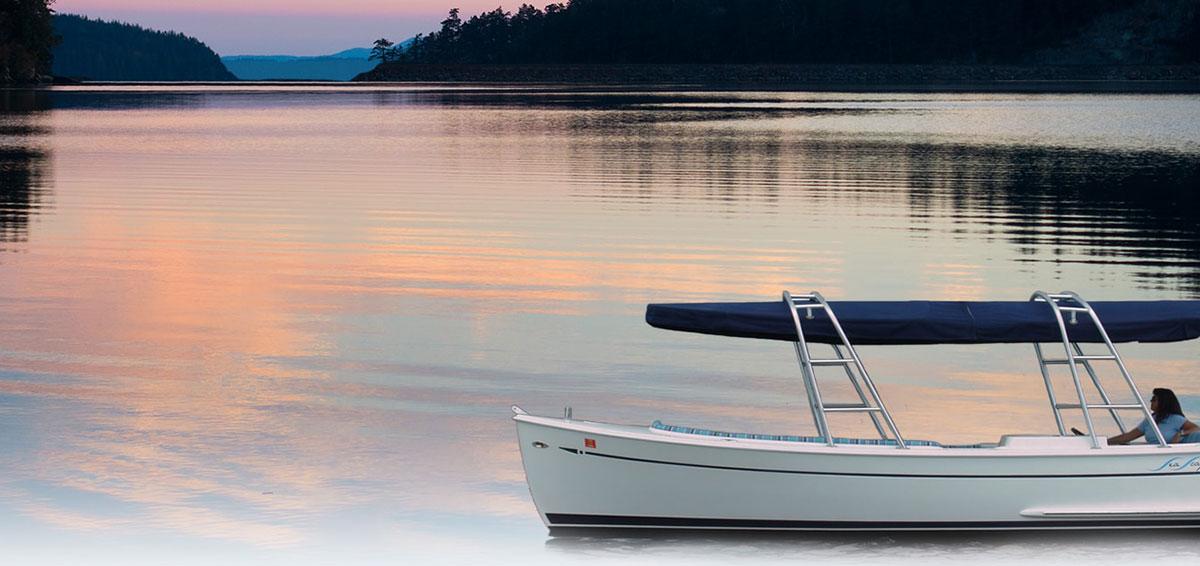 Summer Cruises on Lake Otsego