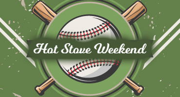 Hot Stove Weekend