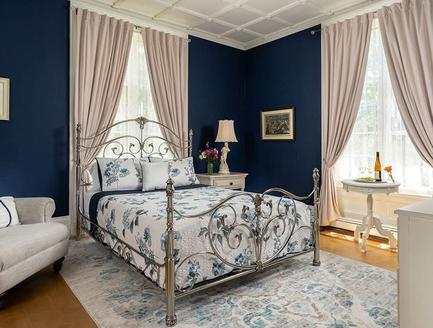 Bedroom in Casey's Room